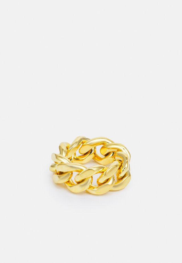 ELSA CHAIN  - Ring - gold