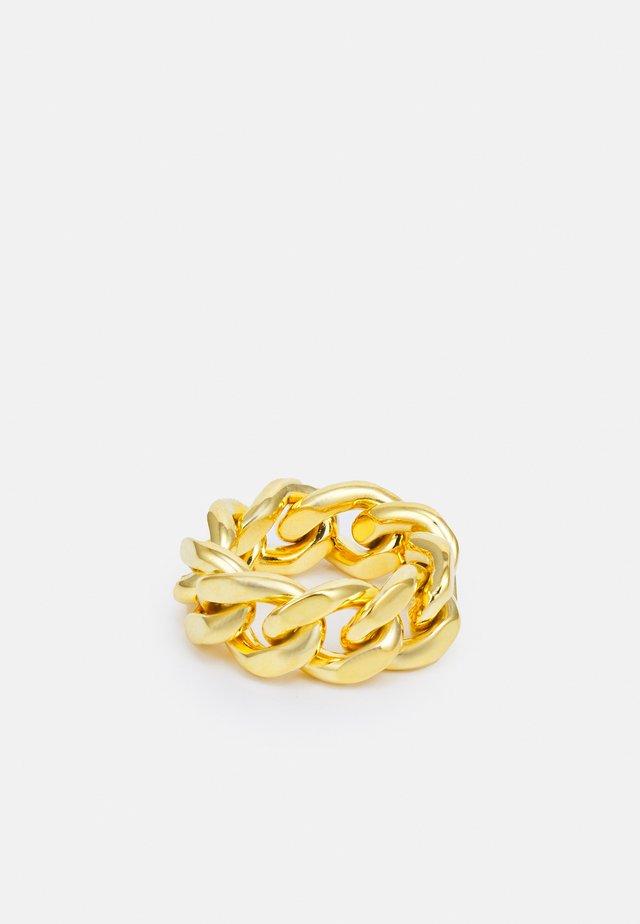 ELSA CHAIN  - Bague - gold
