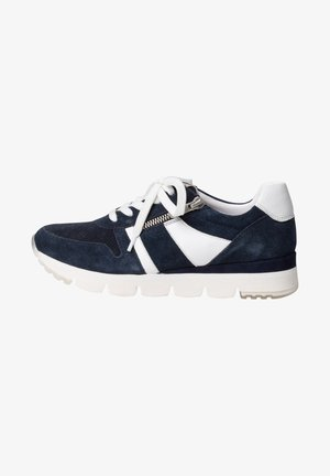 LACE-UP - Sneakers laag - navy comb