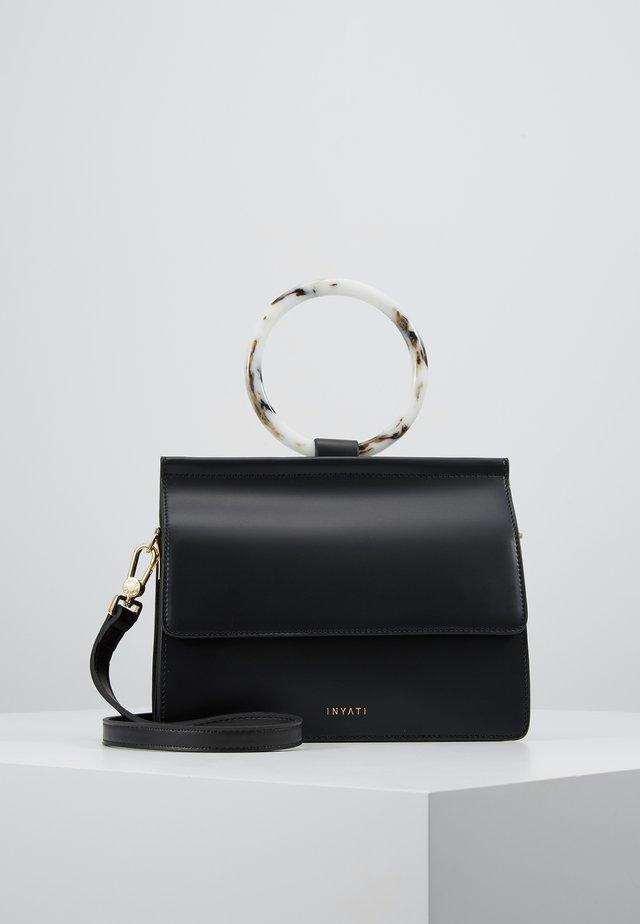 COCO - Handbag - black