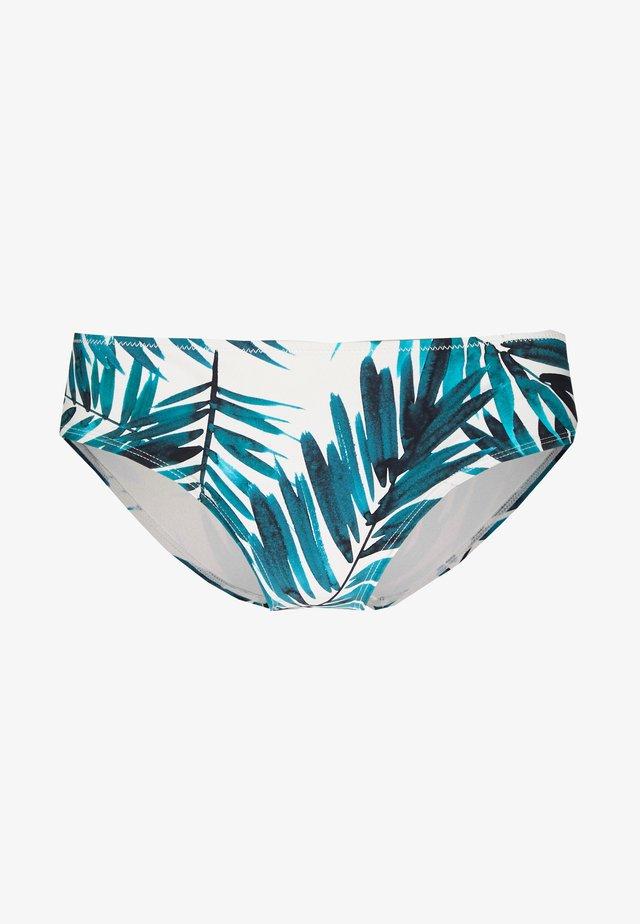 SHORTY - Bikini bottoms - multicolore