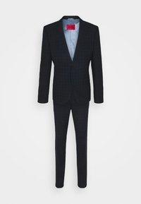 HUGO - ARTI HESTEN - Costume - dark blue - 0