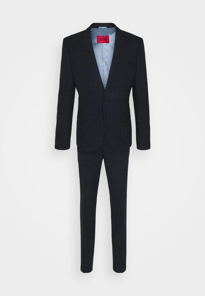 HUGO - ARTI HESTEN - Suit - dark blue