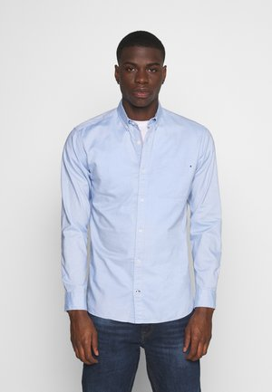 JJECLASSIC  - Camisa - cashmere blue