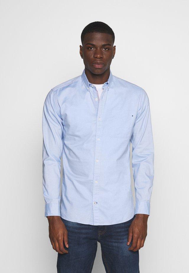 JJECLASSIC  - Camicia - cashmere blue