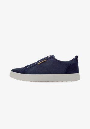 BRANSON - Sneakers laag - navy blue