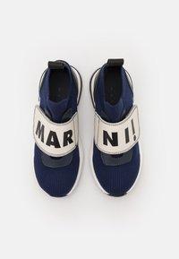 Marni - Trainers - dark blue - 3