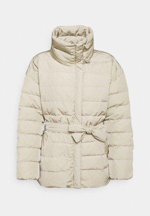 OZIERI - Gewatteerde jas - beige