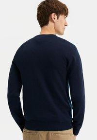 WE Fashion - Jumper - dark blue - 2