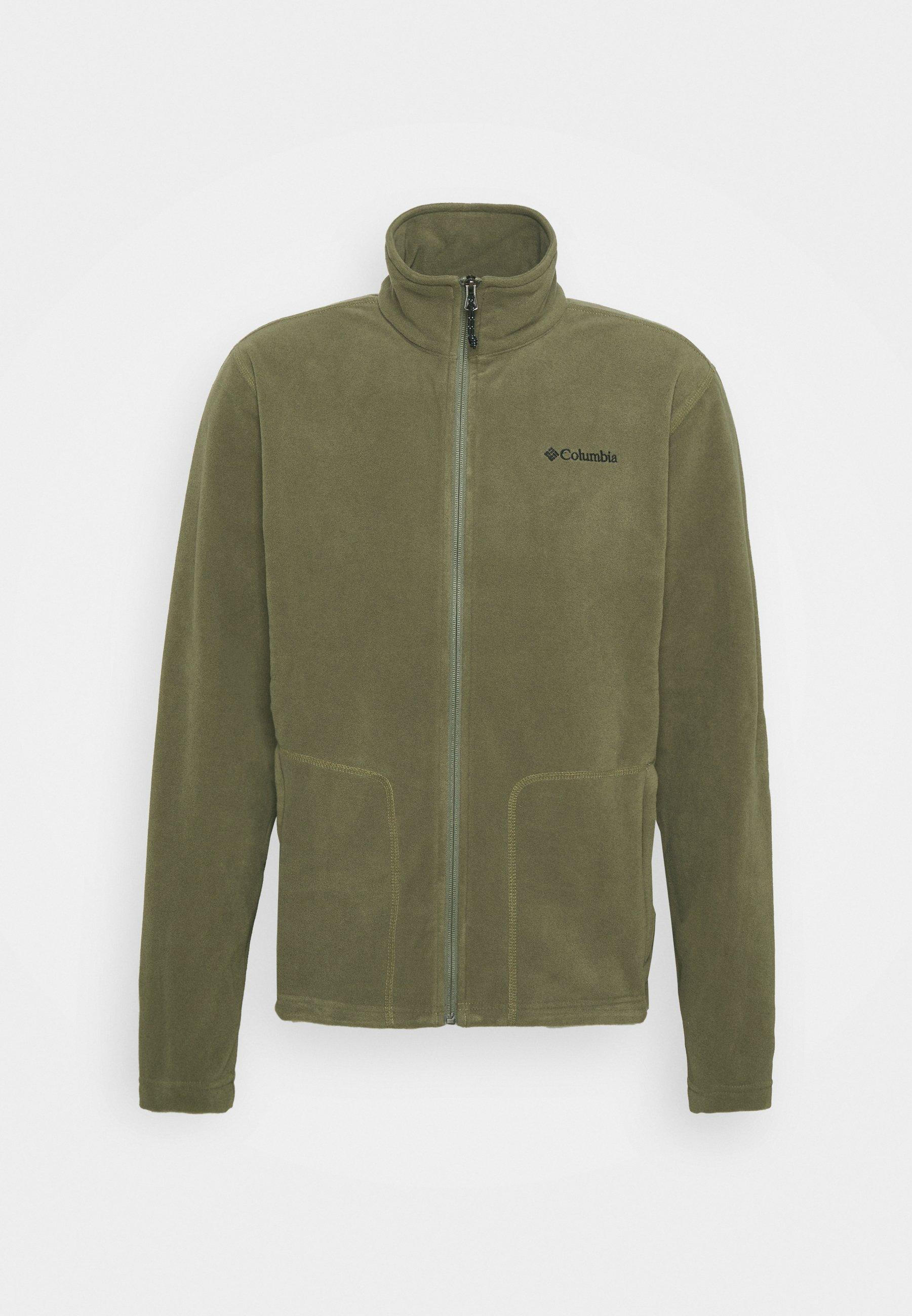 Men FAST TREK™ LIGHT FULL ZIP - Fleece jacket