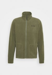 Columbia - FAST TREK™ LIGHT FULL ZIP - Fleece jacket - stone green - 0