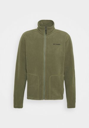FAST TREK™ LIGHT FULL ZIP - Fleece jacket - stone green