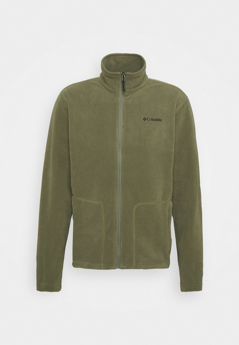 Columbia - FAST TREK™ LIGHT FULL ZIP - Fleece jacket - stone green