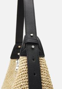 ARKET - BAG - Handbag - natural - 4