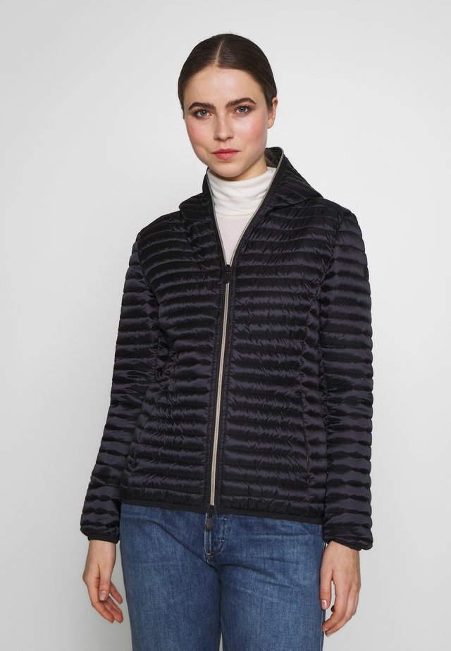 IRISX - Light jacket - black