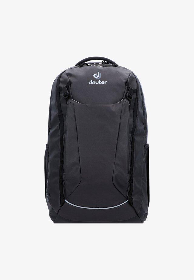 Rucksack - simply black