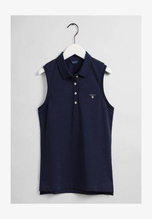Koszulka polo - evening blue