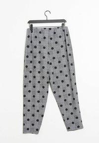 ASOS - Pantalon classique - grey - 1