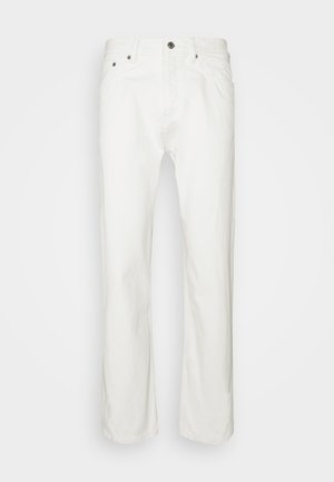 Jeans a sigaretta - off white