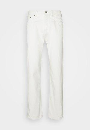 Jean droit - off white