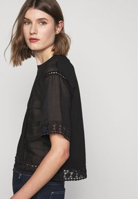 See by Chloé - Blouse - black - 3