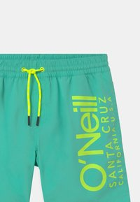 O'Neill - CALI - Swimming shorts - spearmint - 2