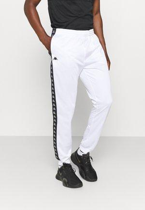 JELGE - Jogginghose - bright white
