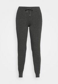 FLEXIFIT  - Pyjama bottoms - charcoal mix