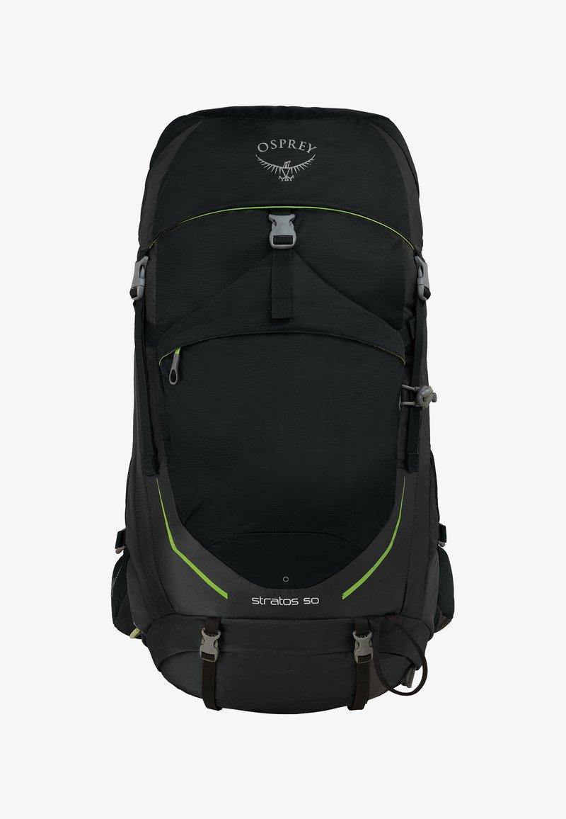 Osprey - STRATOS - Weekendbag - black