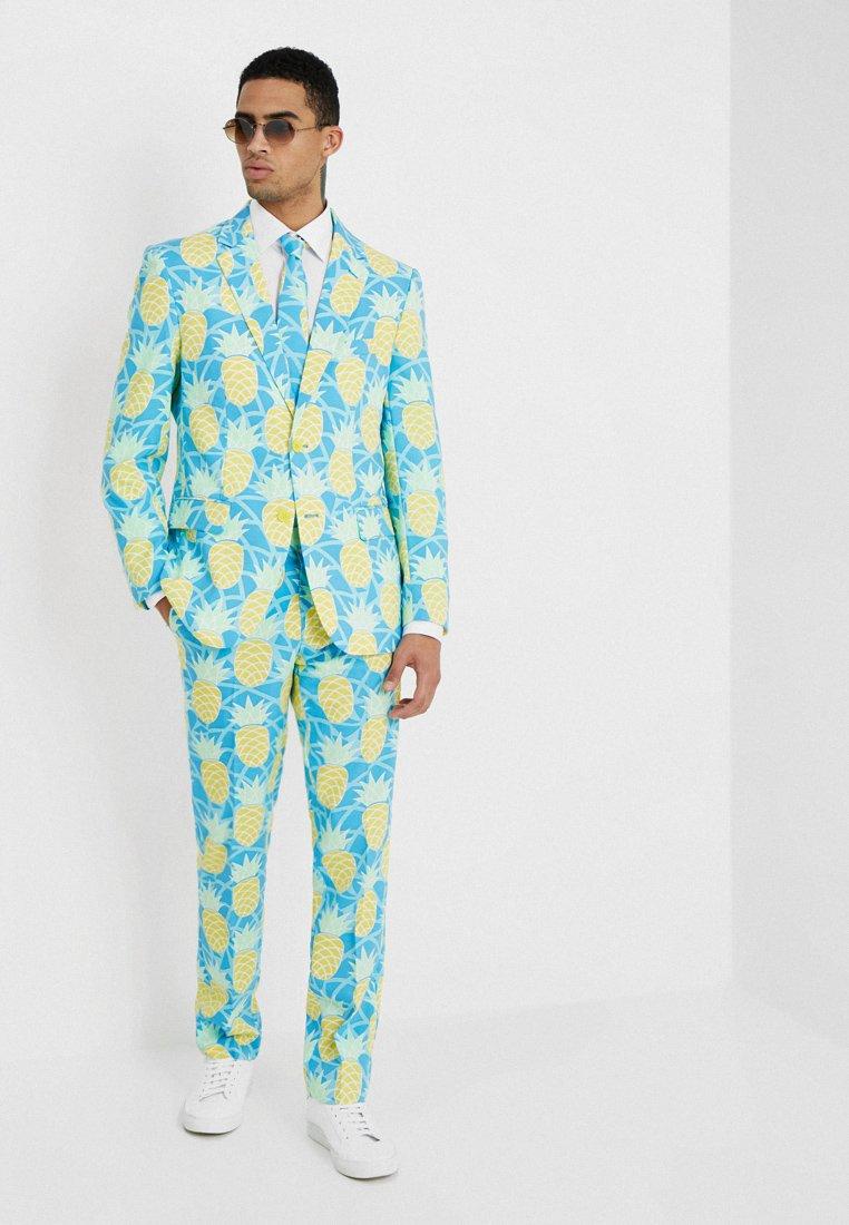 Homme SHINEAPPLE - Costume