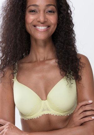SPACER BH FULL CUP SERIE FABULOUS - Underwired bra - pale lime