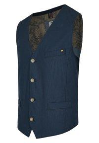Calamar - TRENDIGE - Waistcoat - dunkelblau - 2