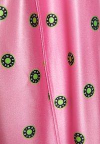 Bimba Y Lola - Broek - logo dot pink - 2