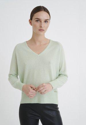 LUKKA  - Jumper - green