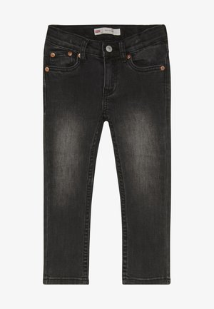 510 SKINNY FIT - Jeans Skinny Fit - black ice