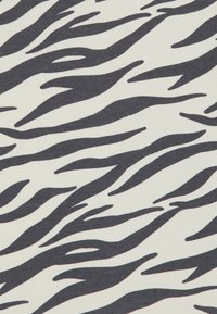 Cotton On - LONG SLEEVE BUBBYSUIT 3 PACK UNISEX - Body - cloud marle/black - 4