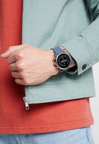 SPORT - Smartwatch - dark grey