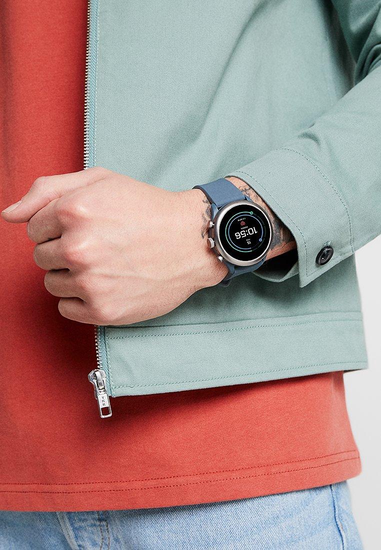 Fossil Smartwatches - SPORT - Smartwatch - dark grey
