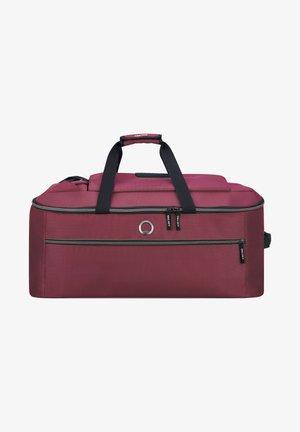 TRAMONTANE - Holdall - burgundy red