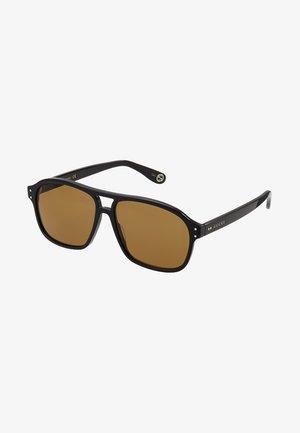 Sluneční brýle - black/brown