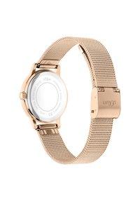 s.Oliver - Watch - roségold - 2