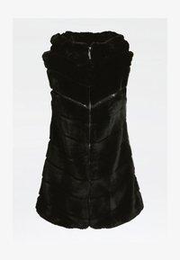 Guess - Waistcoat - schwarz - 4