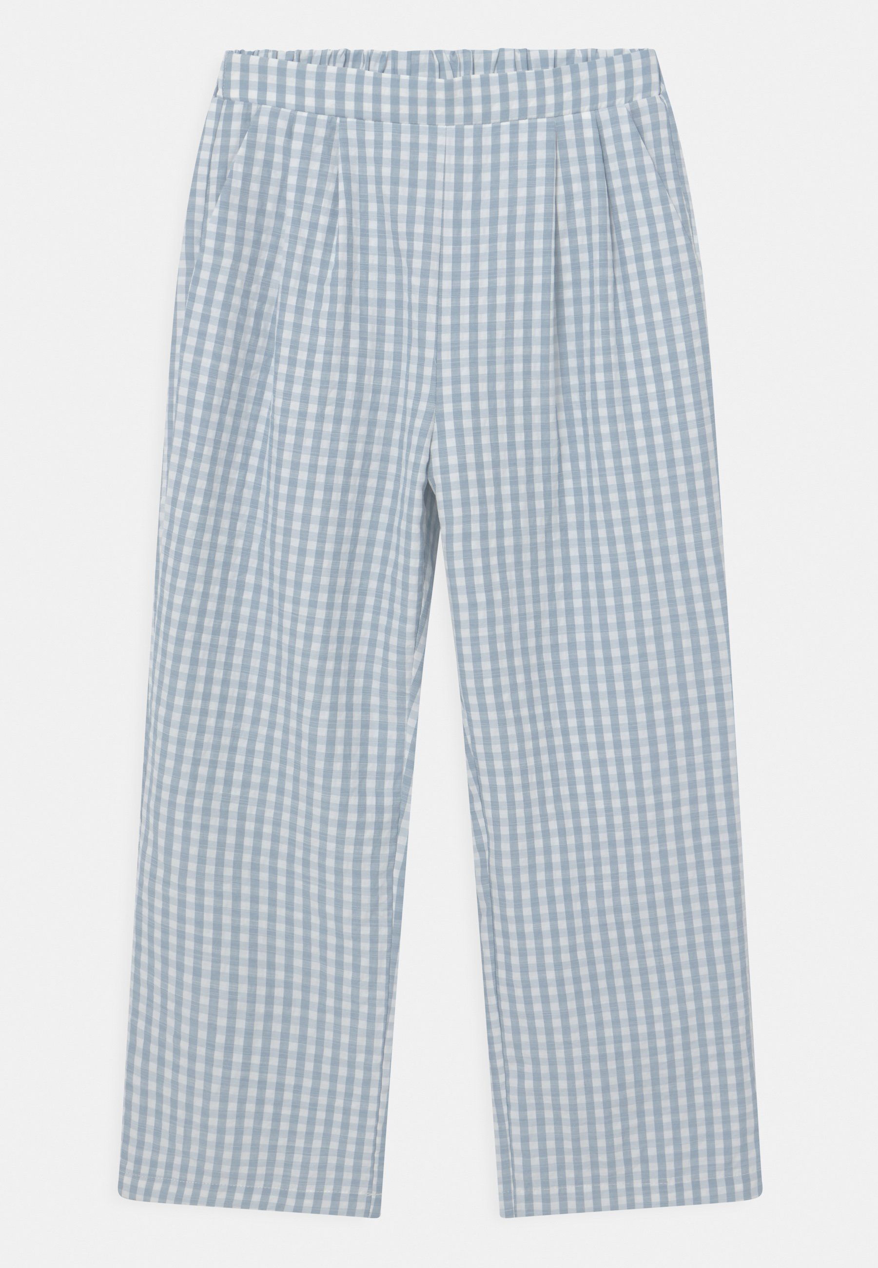 Kids CHECK  - Trousers