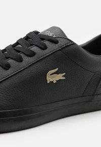 Lacoste - LEROND - Trainers - black - 5