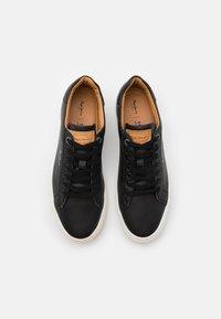 Pepe Jeans - JOE CUP - Sneakers basse - black - 3