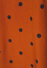 ICHI - IHBRUCE - Camicetta - bombay brown - 2