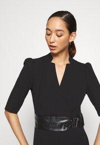 Morgan - RIMIKO - Pouzdrové šaty - noir - 4