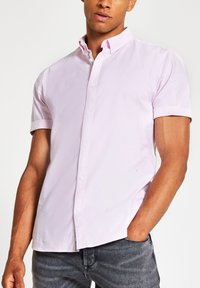 River Island - Shirt - pink - 0