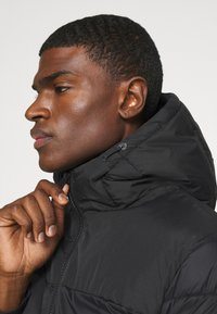 Jack & Jones - JJDREW  - Winter jacket - black - 3