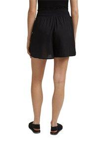 edc by Esprit - FASHION  - Shorts - black - 2
